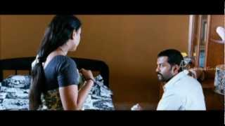 Ee Adutha Kaalathu - E Adutha Kalathu - Indirajith gets shivers