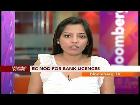 Newsroom- EC Allows RBI To Declare Bank Licences