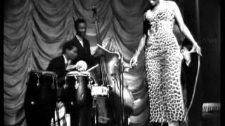 Miriam Makeba - Live At Berns Salonger, Stockholm, Sweden, 1966 (OFFICIAL VIDEO) (Pt. 1)