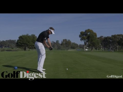 Swing Analysis: Ian Poulter