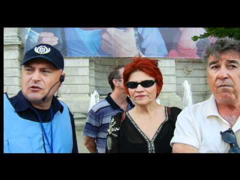 Noul ministru de interne să reacționeze! (2 video)
