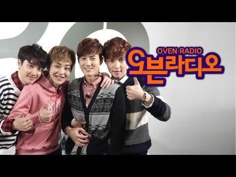 [ENG/CHN/JPN SUB] OVEN RADIO(오븐라디오) : EXO(엑소)_episode2. Christmas Day(크리스마스 데이)