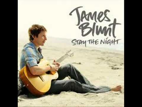 James Blunt - Calling Out Your Name