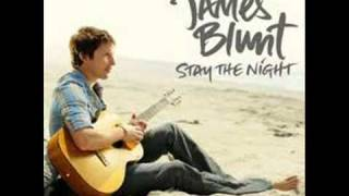 Watch James Blunt Calling Out Your Name video