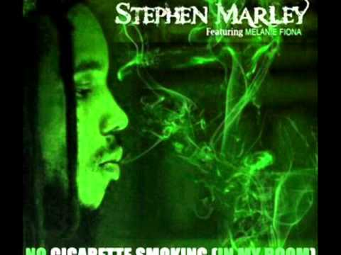 Stephen Marley - No Cigarette Smoking [chopped And Screwed] Feat Melanie Fiona video