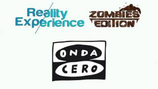 Zombies Edition en Onda Cero