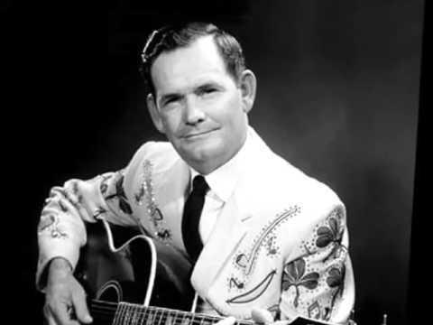 Hank Locklin - Honey Song (honey I