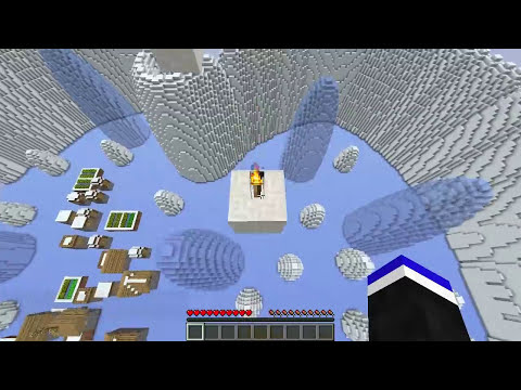 Bremu & MinecraftPolska - Arctic Run - Minecraft Escape #32