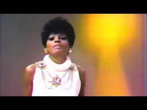 Diana Ross - Funny Girl