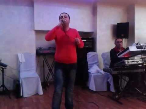 Artur Nersisyan(poncho) Приходите в мой дом(ресторан Карина..Москва)