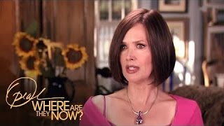 Janine Turner on Her Daughter's Absent Father - Oprah: Where Are They Now? - OWN