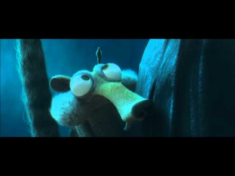 Ice Age 4 Continental Drift - Kỷ băng hà 4 - Trailer - Megastar Cineplex