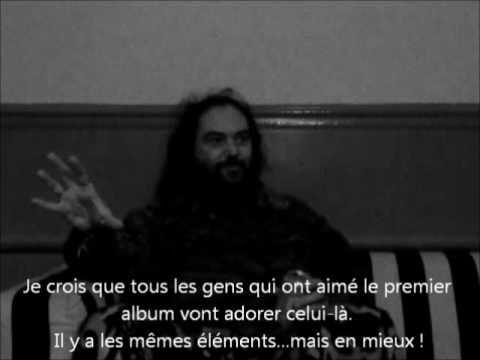 Soulfly Interview - Max Cavalera (Paris - 18/11/2010)