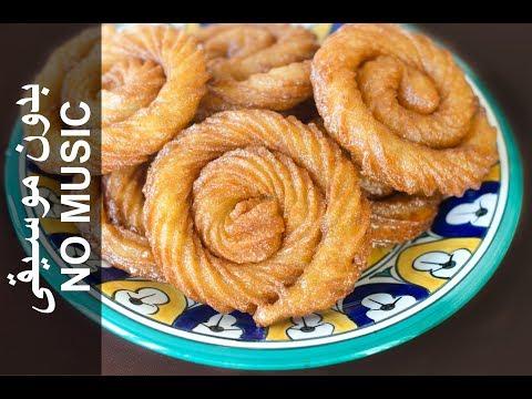 Mushabak NO MUSIC (Mushabak) المشبك