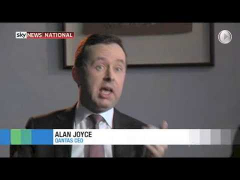 SBS: Qantas to axe 1000 jobs