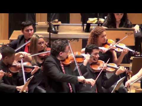 Emmanuele Baldini, Isaac Karabtchevsky - Sinfo^nica Helio´polis  Max Bruch