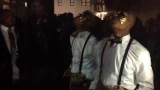 NKU Alpha Phi Alpha Fraternity Inc. Spring 13 (Part 1)
