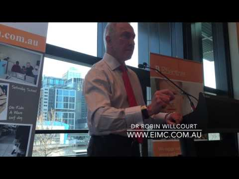 The amazing benefits of the low carb high fat diet on your health - Dr Robin Willcourt -