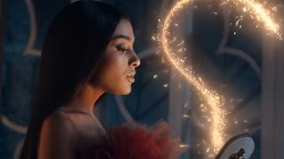 Ariana Grande & John Legend Debut MAGICAL Beauty And The Beast Music Video