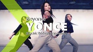 Beyoncé Yoncé Electric Bodega Trap Remix Wendy Choreography