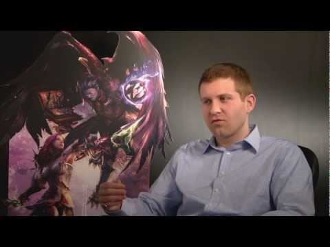 Aion: Ascension Producer Interview