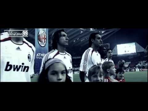 The Andrea Pirlo Film   1080p   1995 2013