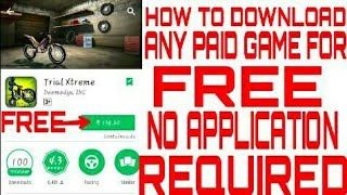 HOW TO DOWNLOAD TRIAL XTREME FOR FREE
