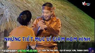 Dân ca Nghệ Tĩnh - Những tiết mục Ví Giặm hóm hỉnh