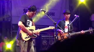 RASTA FLUTE ( SWADARMA DADI MANUSA & BARANG BANGKE ) | LAGUNYA MANTAP ,YUK BERREGGAE