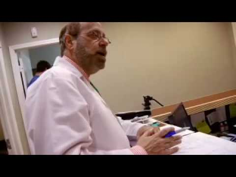 Acne Laser and Acne Scar  Laser Specialist - Dr. Rispler of LDI - Laserhq.com