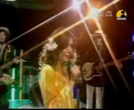 Steeleye Span - All Around My Hat