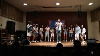 K-Pop Medley II: Boys vs. Girls - NiCE @ NiCE Showcase Fa '17
