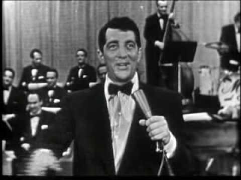 Dean Martin - Carolina In The Morning
