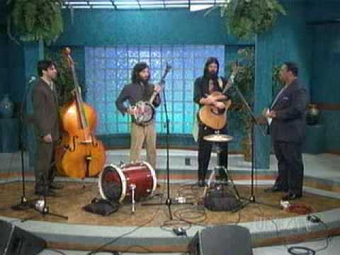 The Avett Brothers - Distraction 74