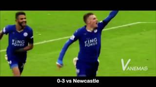 The Greatest Story In Football Leicester City From Worst To First