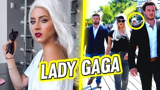Living as a celebrity (Lady Gaga) for 24h | DENYZEE