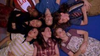 Young Actresses - Baby-Sitters Club