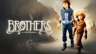 Brothers - A Tale of Two Sons : Vale ou não a pena jogar