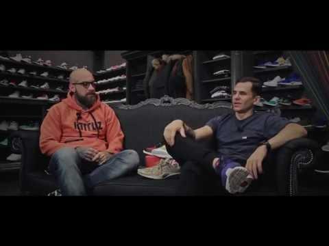Wywiad z W.E.N.A. na temat kicksów, rapu i życia.