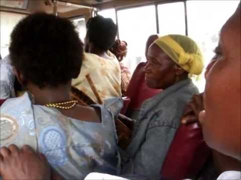 Copy of Sample of a Bus Journey Without ipods.wmv