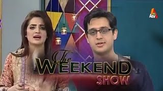 The Weekend Show - 11 December 2016 | ATV