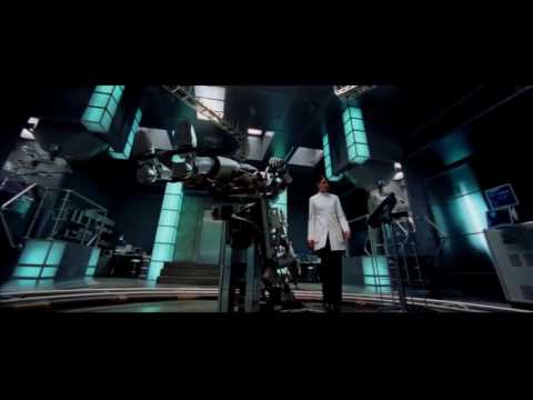 Robot 2 full HD trailer video download 720 p fan made thumbnail