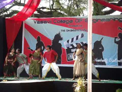 randaka-abhinay (vasavi college of engineering)