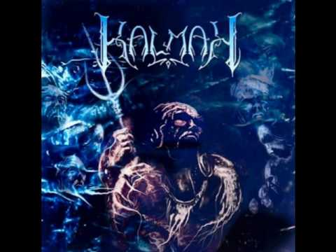 Kalmah - 01 Heroes to Us
