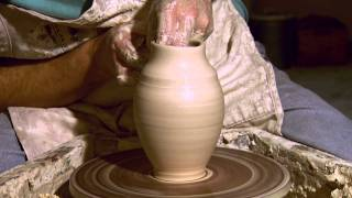 The Science of Salt Glaze Pottery: Science on the SPOT - QUEST North Carolina