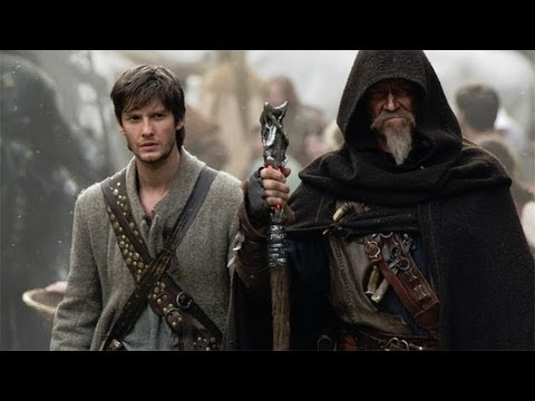 A New Trailer For SEVENTH SON Hits - AMC Movie News