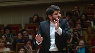 Beethoven: Symphony No. 4 · Tbilisi Symphony Orchestra