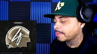 Nba Youngboy Ft Quando Rondo And Kevin Gates I Am Who They Say I Am Reaction