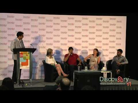 Discovery 11 Panel : App Revolution - Consumer or Corporate. Where is The New Gold Rush