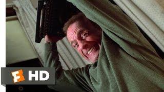 Misery (12/12) Movie CLIP - Paul Attacks Annie (1990) HD